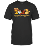 Happy Thanksgiving 2020 Turkey Toilet Paper Shirt