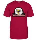 Eagle Fang Karate Funny Shirt