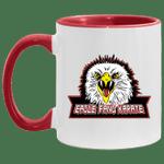 Eagle Fang Karate Funny Mug