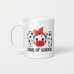 101 Days Of School Teachers Kids Mug