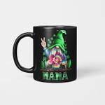 Nana Gnome St. Patrick's Day Matching Family Gifts Mug