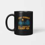 2021 Summer Re-education Camp Department Of Homeland Security Gifts Mug