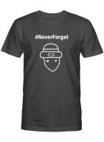 Leprechaun Never Forget Shirt