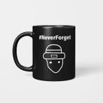 Leprechaun Never Forget Mug