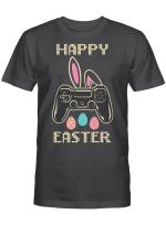Video Game Easter Bunny Gaming Controller Gamer Boys Girls