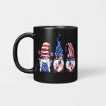 American Gnomes Sunglasses 4th Of July Mug Independence Day Gifts
