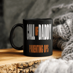 Call Of Daddy Parenting Ops Mug Funny Father's Day Gifts