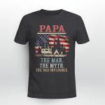 Papa The Man The Myth The Bad Influecnce