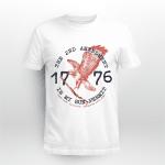 The 2nd Amendment Is My Gun Permit 1776 Shirt