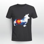 Colorado Corgi - Welsh Pembroke Shirt