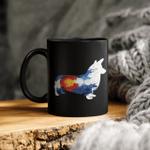 Colorado Corgi - Welsh Pembroke Mug