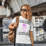 The Roses Are Dead The Violets Are Rotten I'm Freaking Crazy Or Have You Forgotten Unicorn Funny Shirt