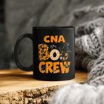 Halloween CNA Boo Crew Witch Gift Mug