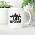 Milf Man I Love Fortnite Shirt Funny Sarcasm Men Mug