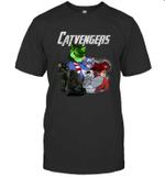 Catvengers Endgame Avengers For Cat Lover T shirt Men Women Hoodie Sweatshirt