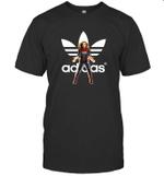 Characters Superheroes Captain Marvel Adidas T shirt Men Women Hoodie Sweatshirt