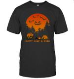 Happy Camp O Ween Halloween Funny T Shirt T shirt Men Women Hoodie Sweatshirt
