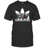 The Beatles Abbey road Vintage Retro Music Gift For Fans Adidas T shirt Men Women Hoodie Sweatshirt