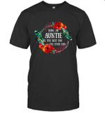 Being An Auntie Is Best Job I Have Ever Had T shirt Men Women Hoodie Sweatshirt