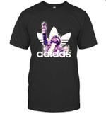 Prince Purple Rain Vintage Retro Music Gift For Fans Adidas T shirt Men Women Hoodie Sweatshirt