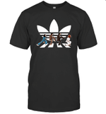 The Beatles Vintage Retro Music Gift For Fans Adidas T shirt Men Women Hoodie Sweatshirt
