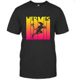 God Hermes Greece Mythology T shirt Men Women Hoodie Sweatshirt