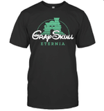 GraySkull The Magical World of Eternia Funny Disney Gift Skull Lover T shirt Men Women Hoodie Sweatshirt