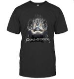 Game Of Thrawn Grand Admiral Star Rebel War Inspired GOT Movie Fan Gift T-Shirt
