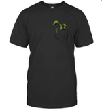 Bowtruckle And Where To Find Them Funny Gift For Fans Beast Pocket Picketts T-Shirt