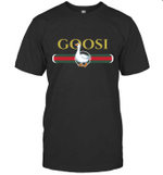 Goosi Funny Logo Icon Fans T-Shirt