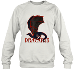 Dragon Friends Draco Dracarys Sweatshirt