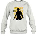 Winner Winner Chicken Dinner Pubg Playerunknown's Battlegrounds Sweatshirt