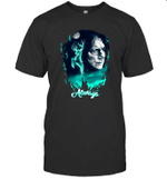 The Magic Of True Love Snape Always Harry Potter Gift T-Shirt