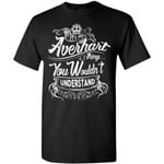 It's An AVERHART Thing You Wouldn't Understand - Custom and Personalized Name Gifts T-Shirt