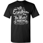 It's An ECONOMOU Thing You Wouldn't Understand - Custom and Personalized Name Gifts T-Shirt