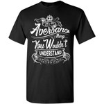 It's An AVERSANO Thing You Wouldn't Understand - Custom and Personalized Name Gifts T-Shirt