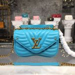 Louis Vuitton New Wave Chain Bag PM M51936