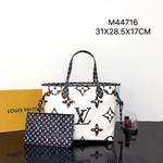 Louis Vuitton LV Neverfull MM M44716