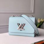 LV M56372 Louis Vuitton Twist MM