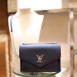 LV Mylockme BB M53196 Louis Vuitton Handbag