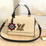 Louis Vuitton M56779 LV Crafty Twist MM