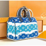 Lv Escale Speedy Key Holder And Bag Charm M68292 2020 Collection