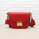 Padlock Small GG Shoulder Bag Medium 25cm