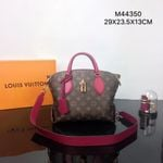 Louis Vuitton LV Flower Zipped Tote PM M44350