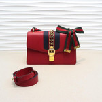 Sylvie small shoulder bag 25cm