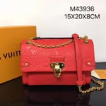 Louis Vuitton LV Vavin PM M43936