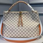 Louis Vuitton Beaubourg Hobo MM LV N40343