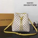 Louis Vuitton Neonoe Bucket Bag N40151