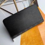Men's Zippy Organizer Epi Leather Wallet M68227 2019 Collection