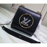 Twist Pochette Clutch Bag M90366 2019